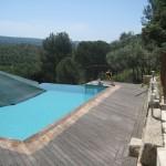 Maison Jouques Pool